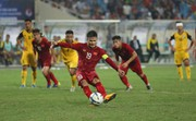 Clip: Xem lại chiến thắng 6-0 của U23 Việt Nam trước U23 Brunei