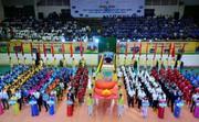 Hơn 800 vận động viên tham gia Hội thi Thể thao các dân tộc thiểu số toàn quốc lần thứ XI