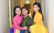 NSND Thanh Hoa tiếc nuối khi học trò Linh Hoa kém may mắn với duyên nghề