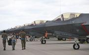 """Tận dụng đà S-400, Nga """"ôm mộng"""" lớn đưa Su-35 vượt mặt F-35 tới Thổ"""