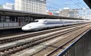 Dự kiến tháng 5/2020 trình dự án đường sắt cao tốc Bắc - Nam