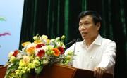 """Bộ trưởng Nguyễn Ngọc Thiện: """"Được đọc một cuốn sách hay có ý nghĩa và giá trị tinh thần rất to lớn"""""""