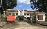 Kon Tum: Trụ sở UBND huyện Đăk Hà bị trộm đột nhập