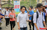 Năm học 2019-2020 Hà Nội chỉ có 62.900 học sinh được học lớp 10 THPT công lập