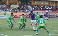 Đội hình tiêu biểu V-League 2018: Hà Nội FC vẫn áp đảo