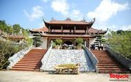 """Lạng Sơn: Khám phá ngôi chùa nơi biên giới mà từng viên gạch khắc chữ quốc ngữ """"Cộng hòa xã hội chủ nghĩa Việt Nam"""""""