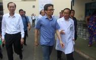 Phó Thủ tướng Vũ Đức Đam lý giải việc bệnh nhân vượt tuyến để điều trị bệnh