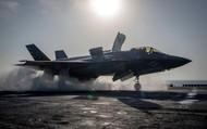 Singapore mua chiến đấu cơ tàng hình F-35