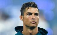 """Bất ngờ Real Madrid bị kéo vào vụ """"rùm beng"""" tình ái Ronaldo"""