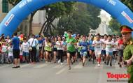 Hơn 1000 VĐV tham gia sự kiện Mottainai Run 2018