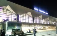 Nâng cấp cảng hàng không Vinh đạt 5 triệu khách/năm