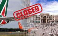 Sân bay Milan đóng cửa trong ba tháng ảnh hưởng tới hàng triệu khách du lịch