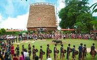 Sắc thắm Pơ lang khai mạc Tuần Văn hóa - Du lịch tỉnh Kon Tum lần thứ 4 năm 2018