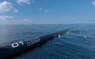 """Tranh cãi quanh đường ống """"cứu thế"""", dọn sạch 90% rác thải nhựa đại dương"""