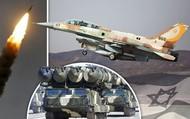 Israel, Mỹ bí mật cậy nhờ Ukraine đối phó S-300 Nga?