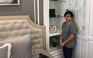 Nữ giúp việc nghi lấy trộm đồng hồ Rolex gần 270 triệu đồng của chủ nhà đã bị công an bắt giữ