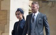 David Beckham: Sống cùng Victoria là một điều khó khăn