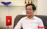 """Tổng Bí thư Nguyễn Phú Trọng làm Chủ tịch nước: """"Vị thế của đất nước, uy tín của Đảng ở một tầm mới"""""""