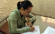 Hà Tĩnh: Vợ Phó bí thư xã bị bắt vì tội lừa đảo