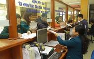 Đề án liên thông các thủ tục hành chính