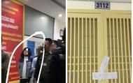 Xác định được danh tính nữ sinh 21 tuổi liên quan vụ bé sơ sinh nghi bị ném tử vong ở CC Linh Đàm