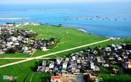 Quảng Ngãi công nhận Khu du lịch cấp tỉnh huyện đảo Lý Sơn