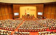 Tuần đầu tiên kỳ họp thứ 6: Quốc hội tập trung cho công tác nhân sự, lấy phiếu tín nhiệm
