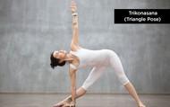 Thời tiết se lạnh, trải ngay thảm ra và tập những tư thế yoga siêu dễ để tăng cường miễn dịch