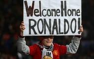 Ngày Ronaldo trở lại: Lo lắng dậy sóng sân Old Trafford