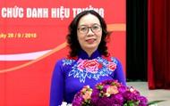 """Trường Đại học Văn hóa Hà Nội: """"Tỉ lệ có việc làm cao đã tạo sức hấp dẫn cho nhiều thí sinh đăng ký xét tuyển"""""""