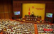 Hôm nay 24/10: Bổ nhiệm Bộ trưởng Bộ TTTT, bắt đầu quy trình lấy phiếu tín nhiệm