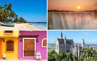 Lonely Planet công bố danh sách những điểm đến tốt nhất năm 2019