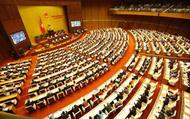 Thủ tướng Chính phủ phân công chuẩn bị bổ sung tài liệu trình Quốc hội