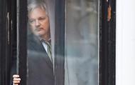 """Bị Ecuador """"chối bỏ"""", số phận nhà sáng lập WikiLeaks sắp """"lâm nguy""""?"""