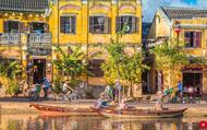Bản tin audio VHTTDL: Hội An lọt top 10 thành phố tuyệt vời nhất châu Á