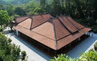 """Khám phá ngôi chùa nằm trong lòng núi đẹp như """"tiên cảnh"""" ở Cố đô Huế"""