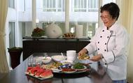 Một nghệ nhân ẩm thực được tôn vinh là Công dân ưu tú Thủ đô