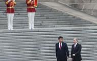 """Lộ """"vết nứt"""" thân cận Nga-Trung, Mỹ có thể nhanh tay khoét sâu?"""