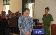 Tài xế cố tình cán chết nam sinh bị tuyên phạt 12 năm tù