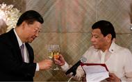 Chuyến thăm Philippines của Chủ tịch Trung Quốc chưa đạt mong muốn