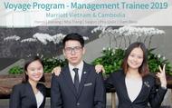 Cơ hội phát triển nghề nghiệp tại Khách sạn hàng đầu thế giới