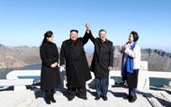 Hàn Quốc thảo luận mở đường bay quốc tế qua Bán đảo Triều Tiên