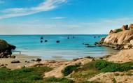 Quyến rũ biển, đảo Bình Thuận