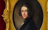 Bí ẩn bức chân dung thất lạc 150 năm cho thấy một Charles Dickens hoàn toàn khác