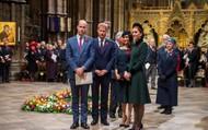 Hé lộ thông tin vợ chồng Hoàng tử Harry và Meghan ra ở riêng
