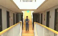 Tự do trong nhà tù đặc biệt tại Hàn Quốc