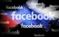 Thực hư Nga sẵn sàng tung đòn phạt khổng lồ vào Google, Facebook