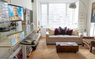 Khám phá căn hộ của người đàn ông gọn gàng nhất nước Mỹ