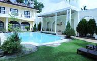 Khám phá khách sạn Planta, nơi ở của đội tuyển bóng đá Việt Nam tại Philippines
