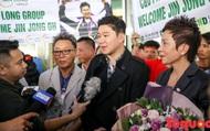"""Xạ thủ số 1 Hàn Quốc: """"Tôi đã biết anh Hoàng Xuân Vinh sẽ là nhà vô địch từ lần đầu chạm trán"""